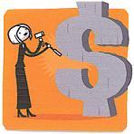 dinheiro mulher
