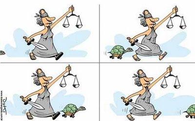 Justiça Lenta