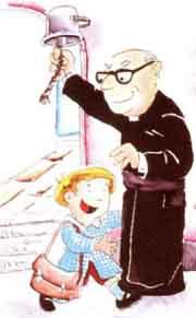 Padre Tarado