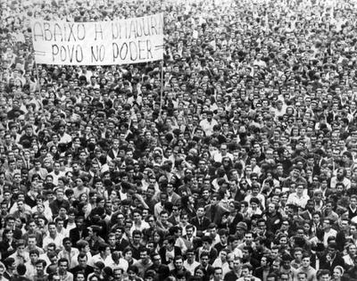 Ditadura povo no poder