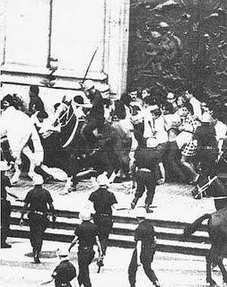 Ditadura violência