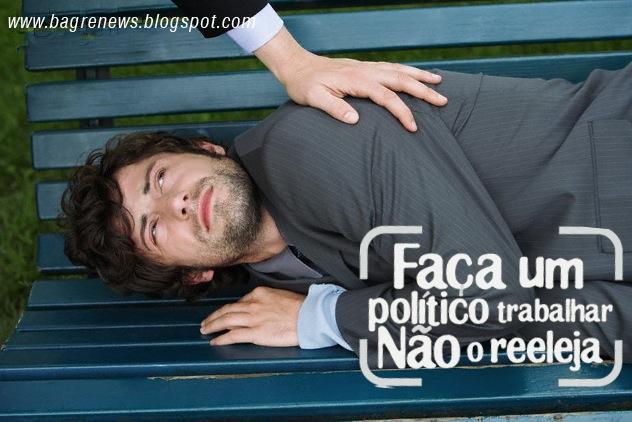 Político Desempregado