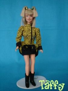 Xuxa Boneca Assassina