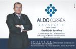 Logo – Dr. Aldo Corrêa –2019