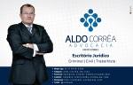Logo. Aldo. 2020.2