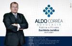 Logo. Aldo. 2020.3